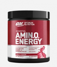 OPTIMUM NUTRITION Amino Energy 270g. / 30 Serv.