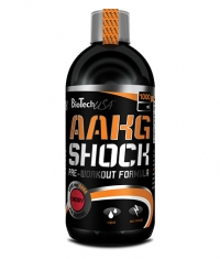 BIOTECH USA AAKG Shock Extreme 1000ml.