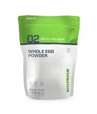 *** Whole Egg Powder