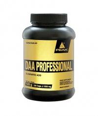 PEAK DAA Professional 120 Caps.