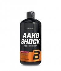 BIOTECH USA AAKG Shock Extreme 1000ml.