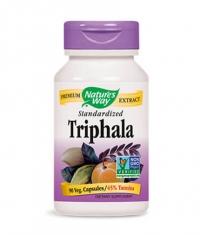 NATURES WAY Triphala Standardized 90 Caps.