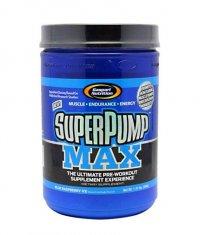 GASPARI SuperPump MAX 640g.