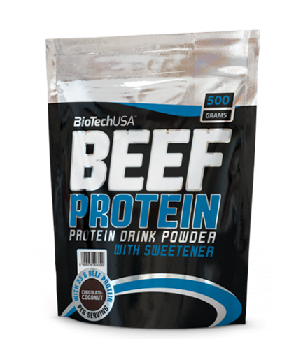 biotech-usa Beef Protein