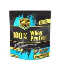Z-KONZEPT 100% Whey Protein