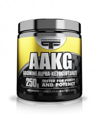 PRIMAFORCE AAKG /Arginine Alpha-Ketoglutarate/ 250g.