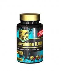 Z-KONZEPT L-Arginine 5.000 / 100caps.