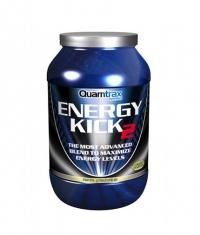 QUAMTRAX NUTRITION Energy Kick 2